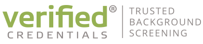 Verified Credentials | Trust Background Screening